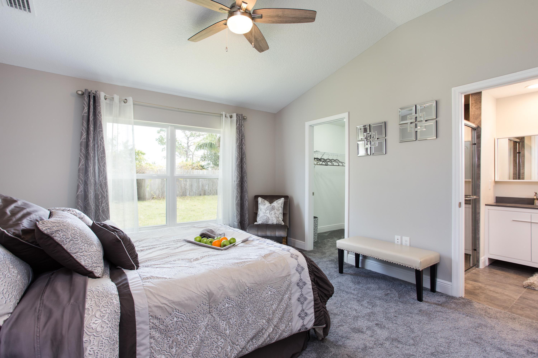 Bedroom featured in the Villa Cerato By Palladio Homes in Ocala, FL