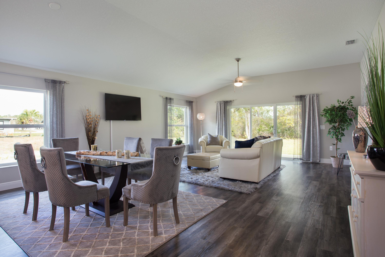 Living Area featured in the Villa Cerato By Palladio Homes in Ocala, FL