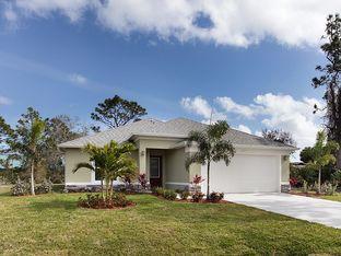 Villa Cerato 1 - Port Charlotte: Port Charlotte, Florida - Palladio Homes