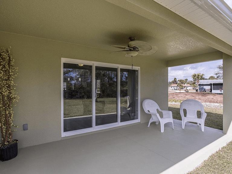 Exterior featured in the Villa Cerato By Palladio Homes in Ocala, FL