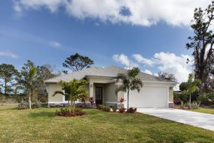 Palladio Homes - : Palm Bay, FL
