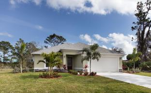 Palm Bay by Palladio Homes in Melbourne Florida