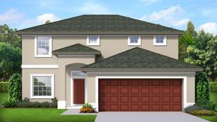 Millennial 2 - Cape Coral: Cape Coral, Florida - Palladio Homes