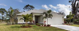 Villa Cerato 2 - North Port: North Port, Florida - Palladio Homes
