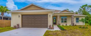Villa Foscari - North Port: North Port, Florida - Palladio Homes