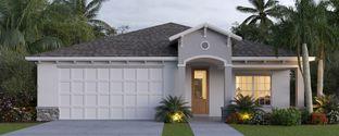 Villa Pisani (2-car) - Port Charlotte: Port Charlotte, Florida - Palladio Homes