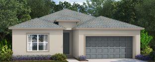 Villa Veneto - Cape Coral: Cape Coral, Florida - Palladio Homes