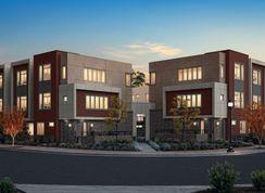 Plan 1 - Momentum @ Sunnyvale: Sunnyvale, California - Pan Cal