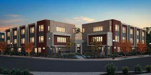 Plan 2 - Momentum @ Sunnyvale: Sunnyvale, California - Pan Cal