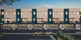 Plan 3 - Momentum @ Sunnyvale: Sunnyvale, California - Pan Cal