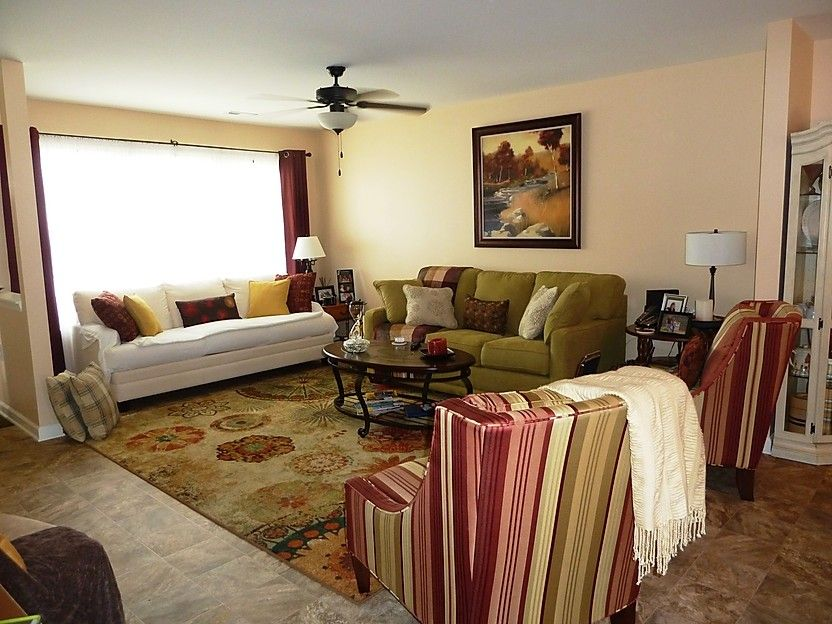 Greatroom-and-Dining-in-The Lauren-at-Spring Mills-in-Falling Waters