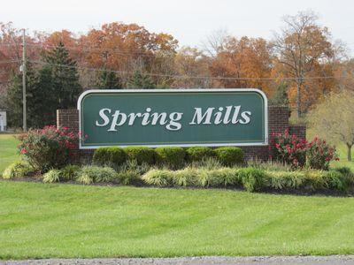 Spring Mills