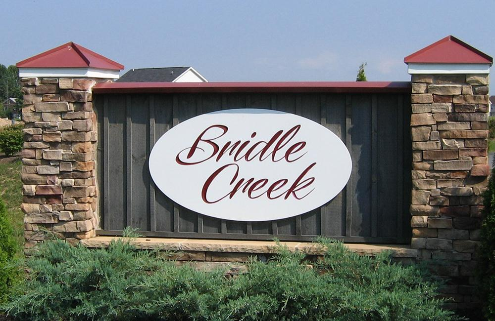 Bridle Creek