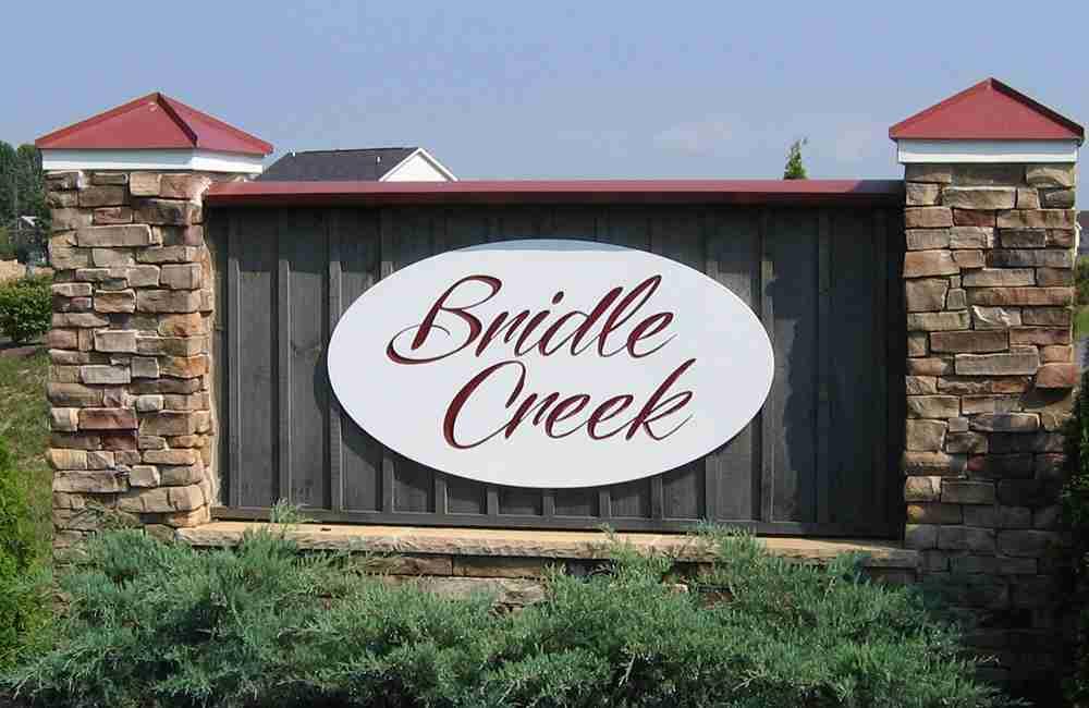 Bridle Creek