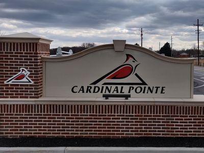 Cardinal Pointe