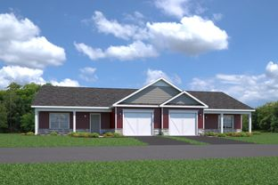 The Maddy - Cardinal Pointe: Hedgesville, Maryland - Panhandle Builders