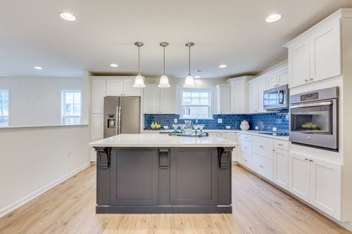Kitchen-in-The Danielle-at-Spring Mills-in-Falling Waters