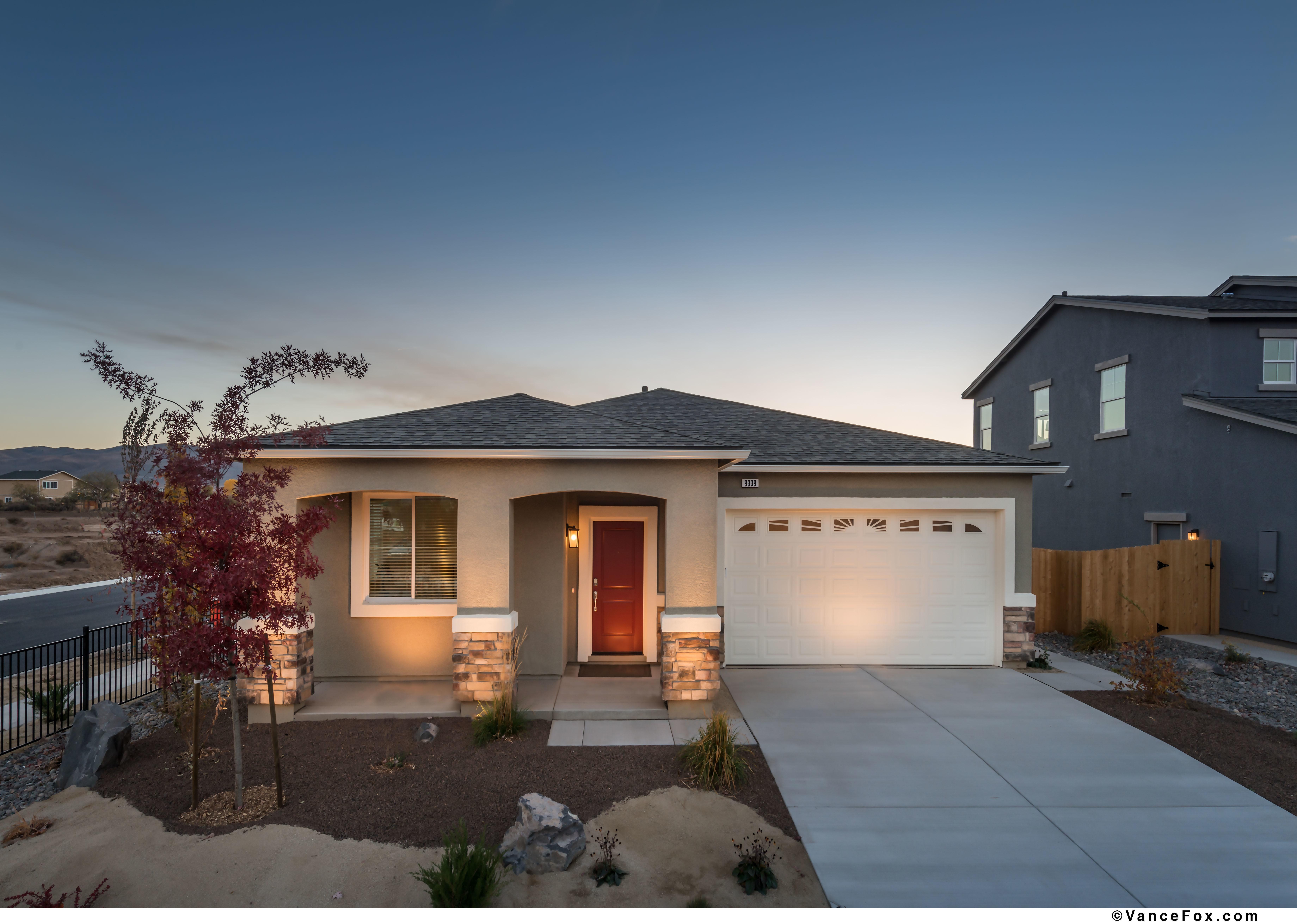 Fabulous New Homes In Reno 119 Communities Newhomesource Download Free Architecture Designs Intelgarnamadebymaigaardcom