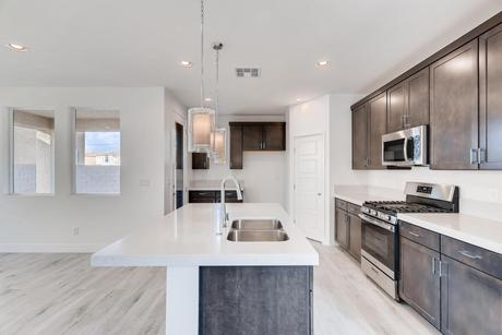 Kitchen-in-Parkview-at-Paragon Parkside-in-Las Vegas