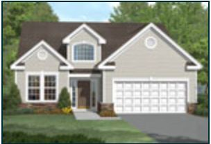 Andalucia - Escapes Ocean Breeze, 55+: Manahawkin, New Jersey - Paramount Homes