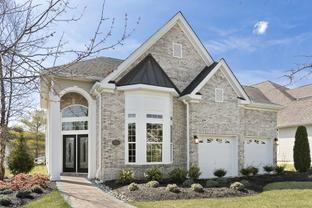 Monte Carlo - Escapes Ocean Breeze, 55+: Manahawkin, New Jersey - Paramount Homes