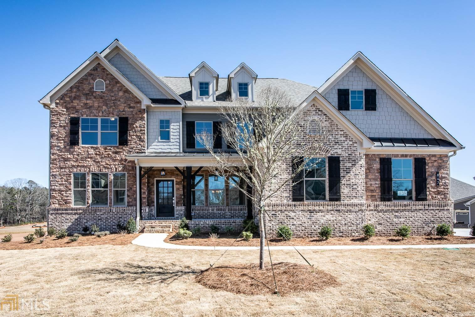 Rear-Design-in-Manchester-at-Chestnut Farms in Kennesaw-in-Kennesaw
