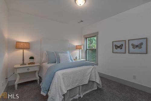 Bedroom-in-Azalea-at-The Woods of Midvale-in-Tucker