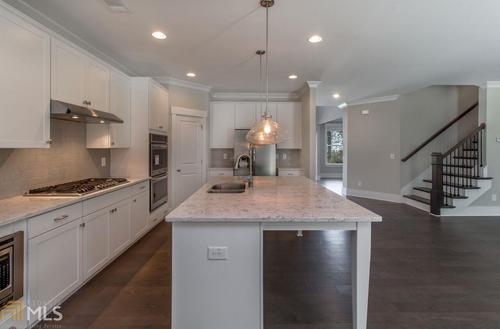 Kitchen-in-Piedmont-at-The Woods of Midvale-in-Tucker