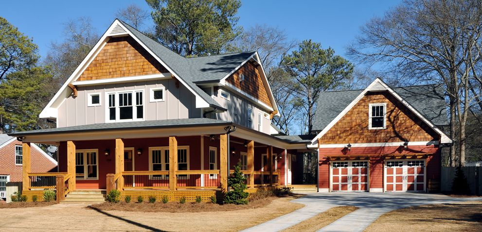 'Parclife Homes' by Parclife Homes in Atlanta