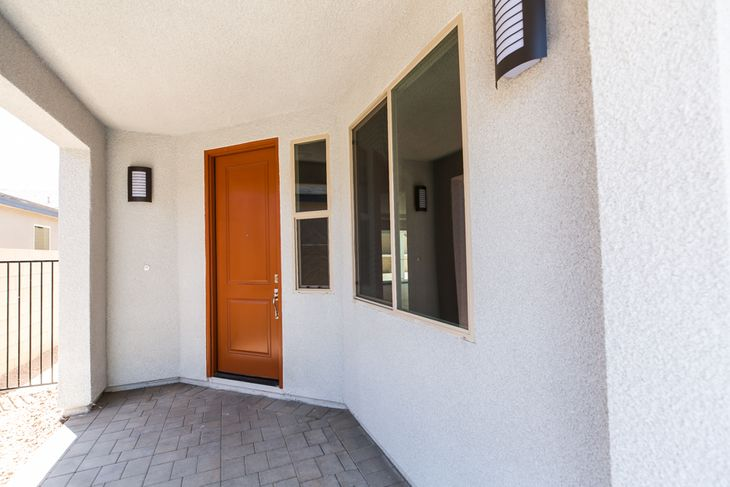 Exterior:Entry
