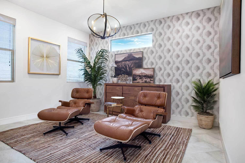 'Indigo' by Pardee Homes Las Vegas in Las Vegas