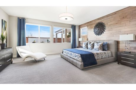 Bedroom-in-Plan 3-at-Luma-in-Las Vegas