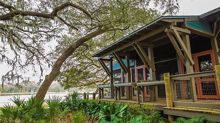 FishHawk Lake House:FishHawk Lake House