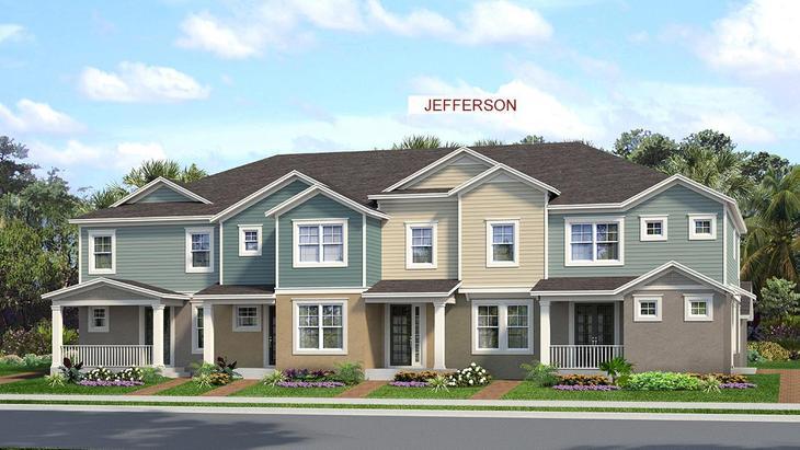 Jefferson A:Jefferson A