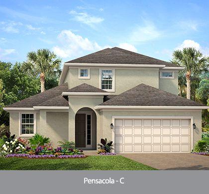 Lot 57   809 Opal Court (Pensacola (GRI))