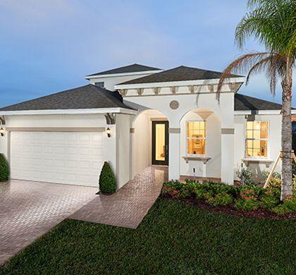 Lot 38   2964 Florida Bay Drive (Margate II (SP))