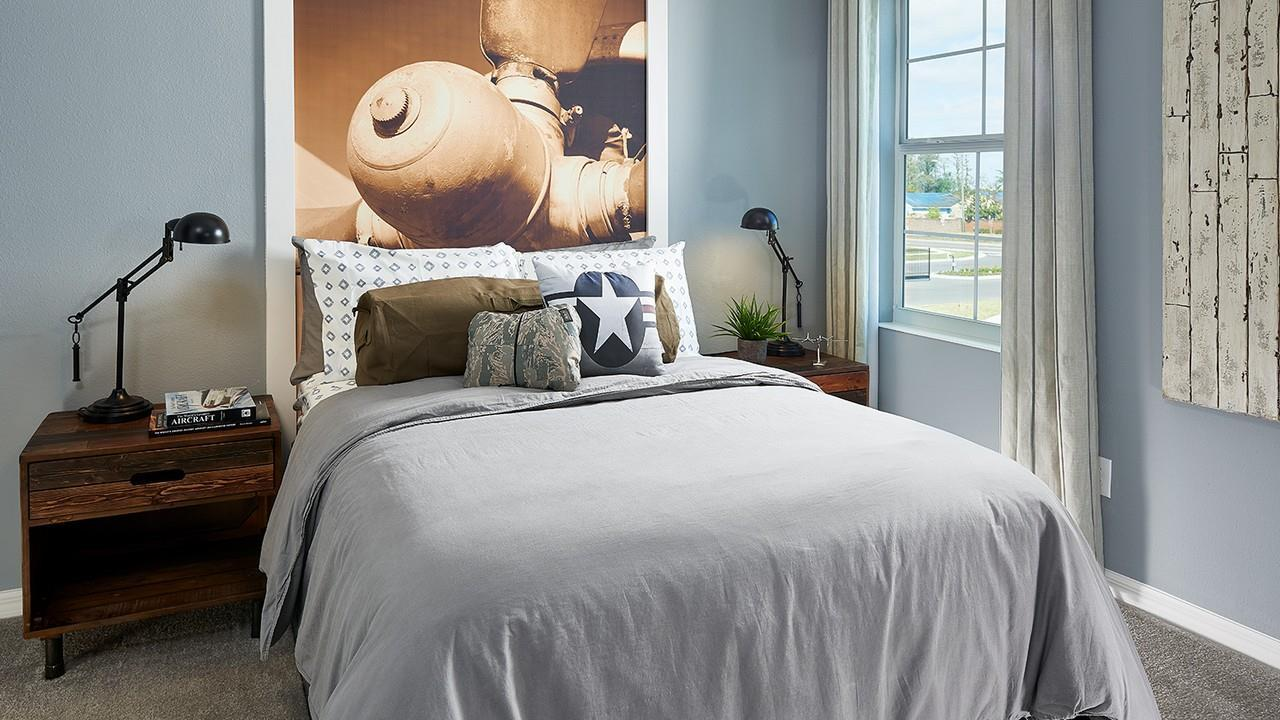 Bedroom featured in the Reagan By Park Square Residential in Tampa-St. Petersburg, FL