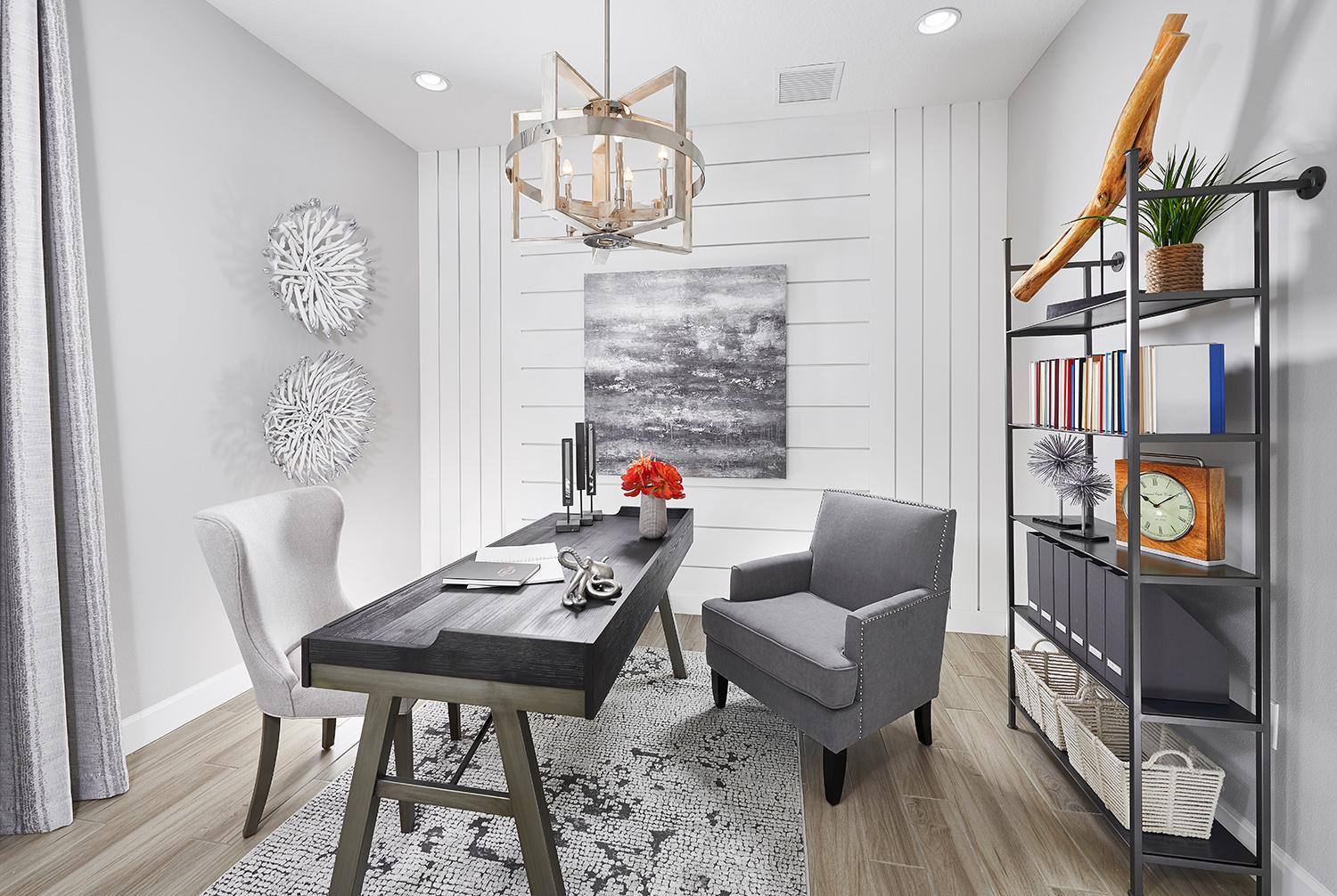 Living Area featured in the Seville By Park Square Residential in Tampa-St. Petersburg, FL
