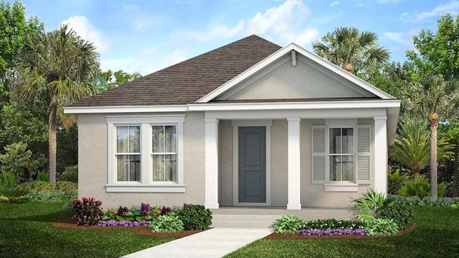 Lot 835   721 Winterside Drive (Ibis)