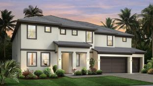Middleton - Veranda Palms: Kissimmee, Florida - Park Square Resort