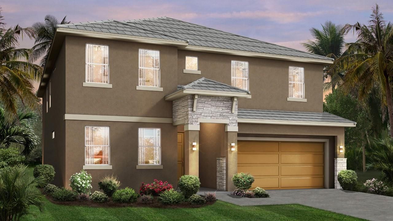 Exterior featured in the Monterey II By Park Square Resort in Orlando, FL