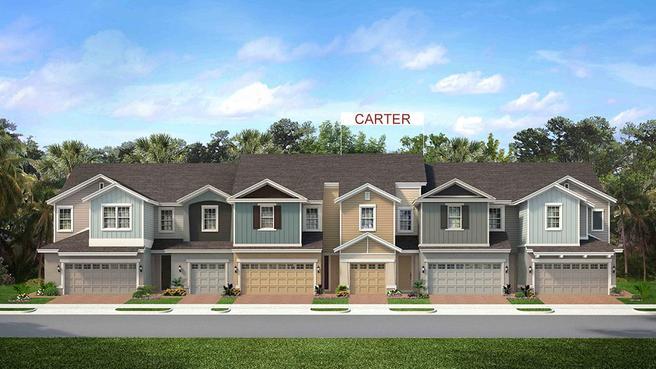 Lot 124 E 4 (Carter (WT))