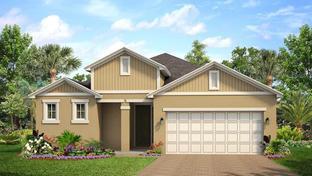 Walton II - RedBridge Square: Davenport, Florida - Park Square Residential