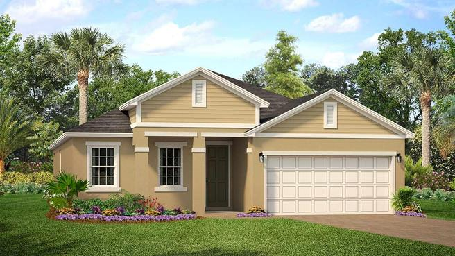 Lot 53   951 Compass Landing Drive (Margate II)
