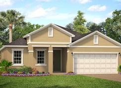 Margate II - Compass Landing: Orange City, Florida - Park Square Residential