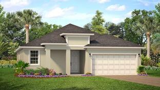 Margate II - Aviana: Davenport, Florida - Park Square Residential