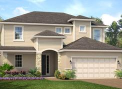 Pembroke - RedBridge Square: Davenport, Florida - Park Square Residential