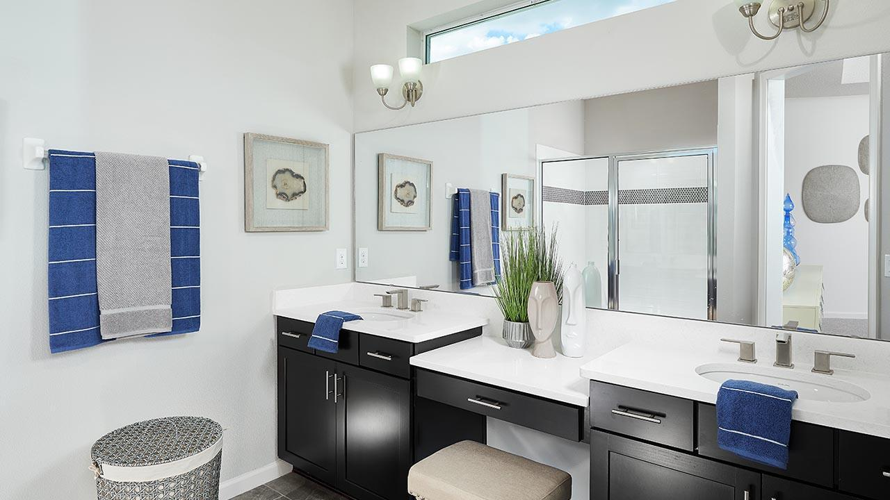 Bathroom featured in the Margate II By Park Square Residential in Lakeland-Winter Haven, FL