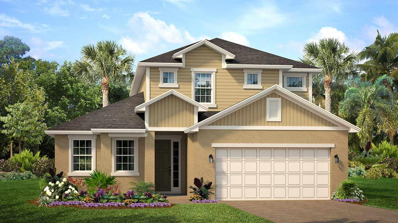 Exterior featured in the Pensacola By Park Square Residential in Lakeland-Winter Haven, FL