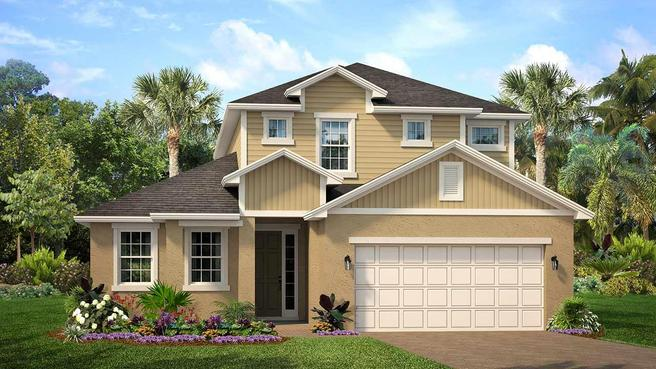 Lot 1B68   11651 Little River Way (Pensacola)